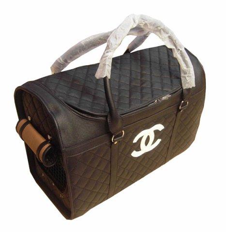 большая сумка chanel.